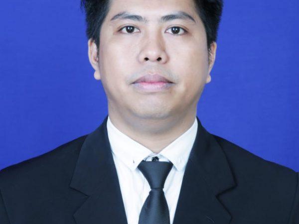 Abdul Hakim Udin ST. MT.