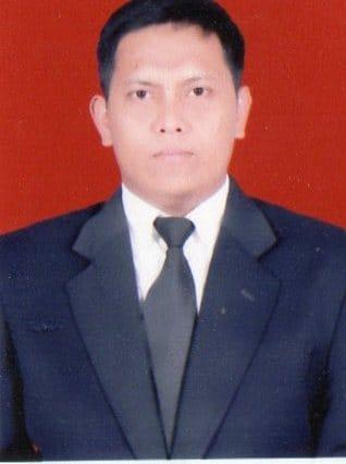 Muhammad Nur Abdullah, S. Pd., M. Pd